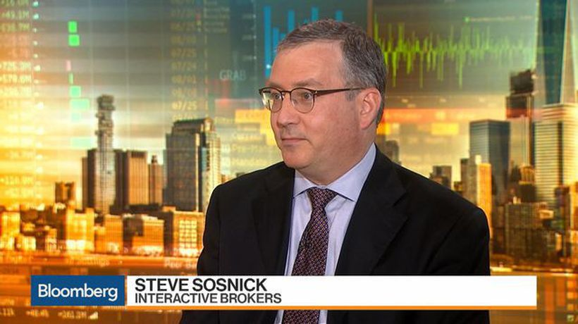 Markets Have the Fed Boxed In, Interactive Brokers' Sosnick Says