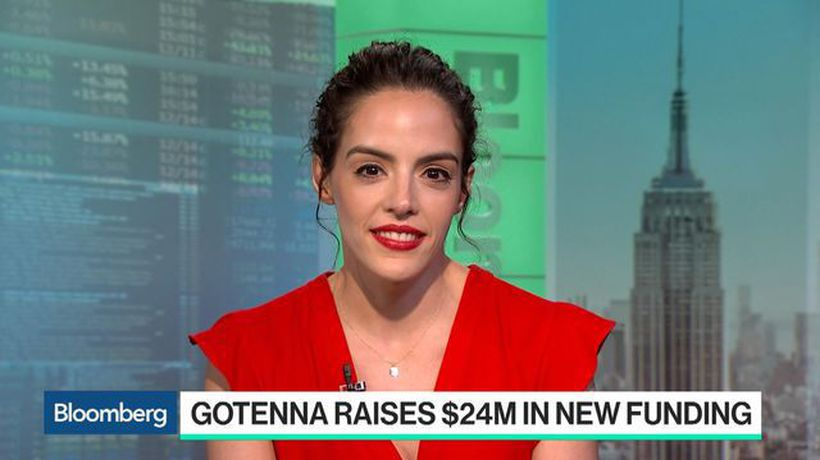 GoTenna CEO Sees Big Opportunity in Off-the-Grid Communications