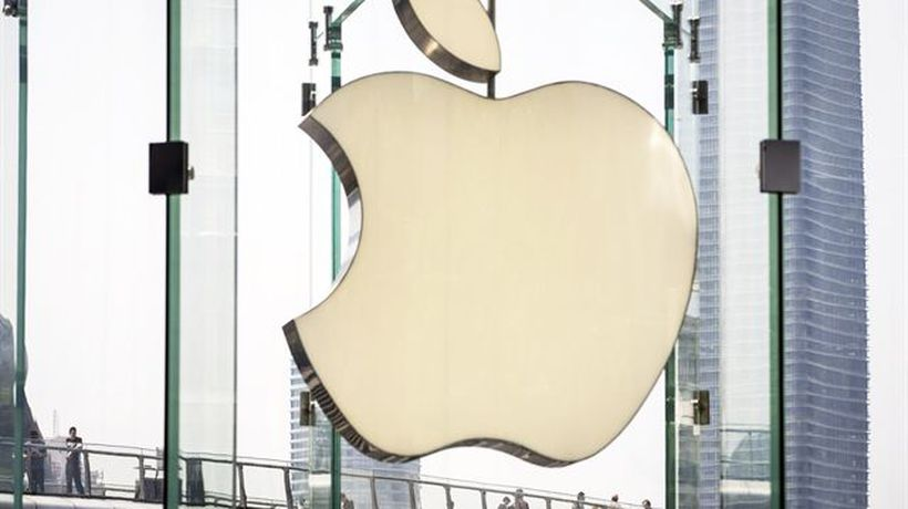 Apple Said to Mull Shifting 15-30% of Output From China