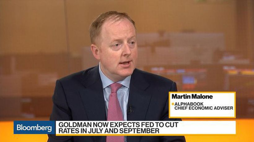 Fed Should Have Cut Rates on Wednesday, Says Alphabook's Malone