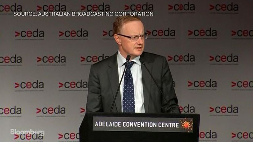 RBA's Lowe: Possibility of Lower Interest Rates Remains on the Table