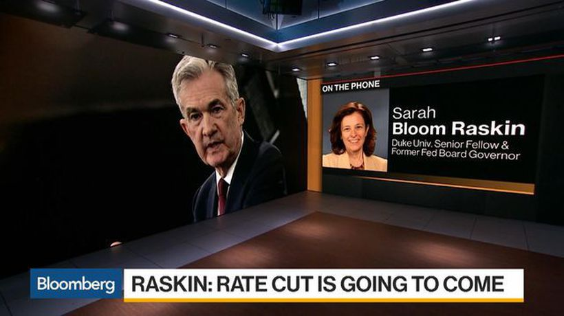 Fed Has Shifted Gear From `Neutral' to `Accommodation': Raskin