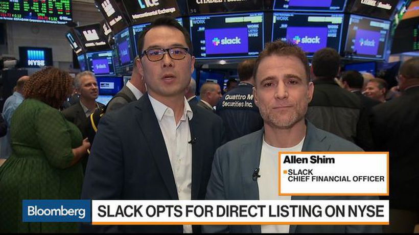 Slack CFO Says Aim Is to Drive Toward Cashflow Break Even
