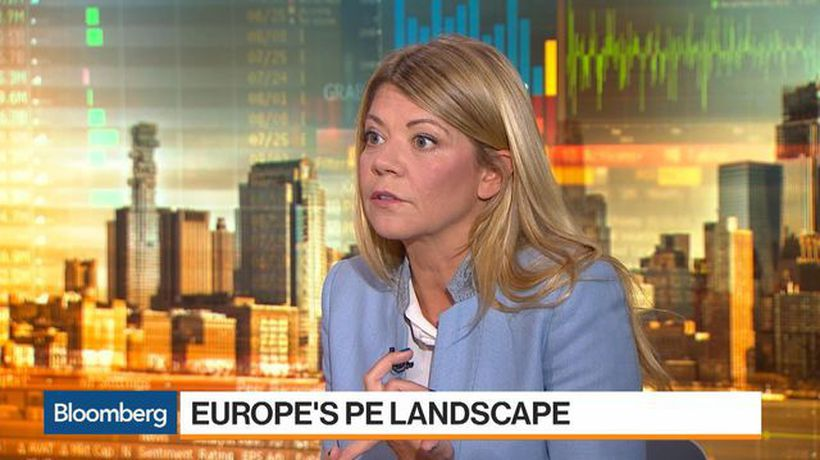 Eurazeo CEO on Why Private Equity Makes Sense for Some Companies