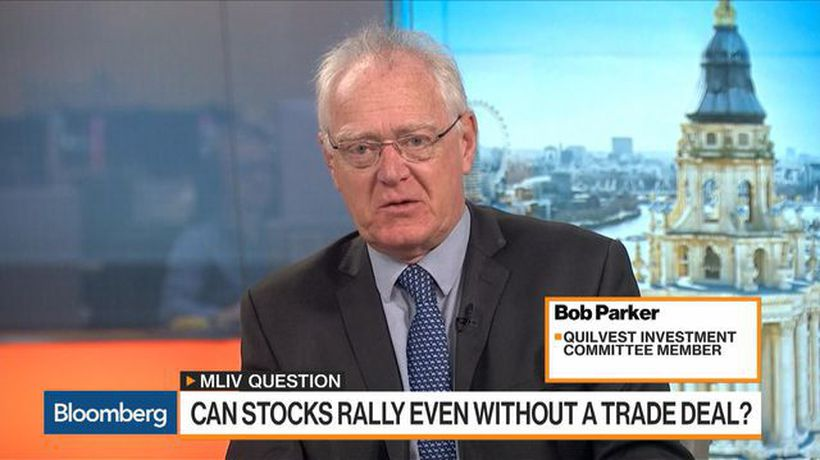 U.S. Dollar Is Going to Weaken Across the Board, Says Quilvest's Parker