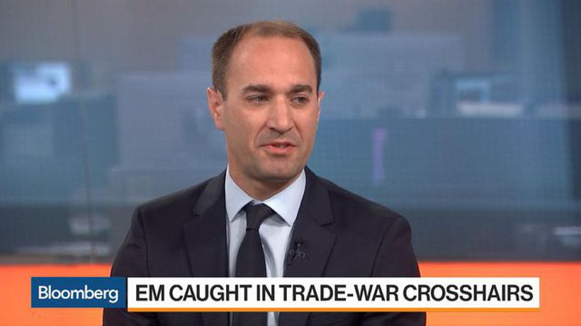 We Advise Cautious Allocation in Emerging Markets, Says Barclays's Cau