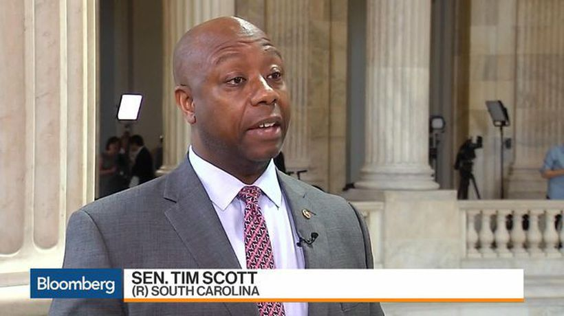 'Undeniable' That Huawei Seems to Have Nefarious Intentions, Sen. Scott Says