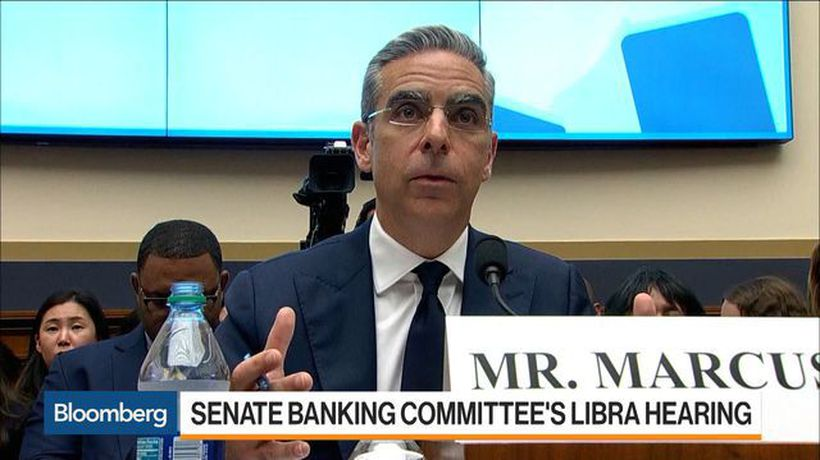 Facebook's Marcus Did a Great Job at Libra Hearings, eToro's Hirsch Says