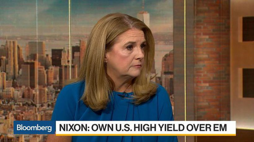 Nixon: Underweight EM Equities, Looking for a Catalyst