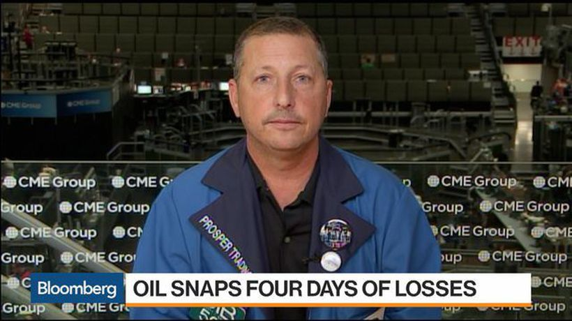 Why Prosper's Bauer Sees WTI Nearing $50