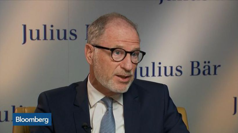 Will See Cost Cut Benefits in 2H of 2019, Says Julius Baer's CEO