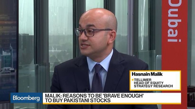 Very Interesting Valuations Opening up in EM, Says Tellimer's Malik