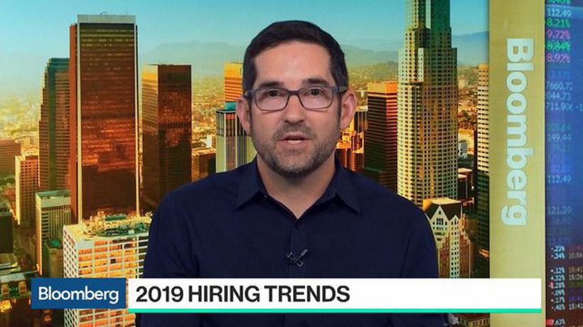 ZipRecruiter CEO on AI in the Workplace and 2019 Hiring Trends