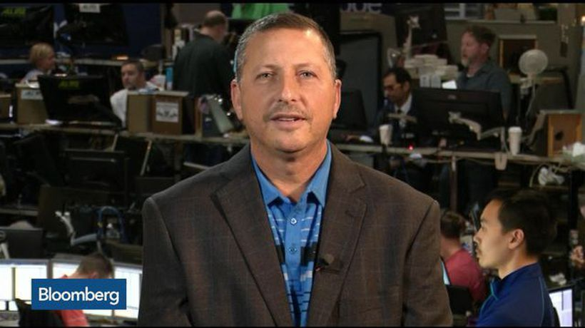 How Prosper Trading Academy's Bauer Is Trading Splunk