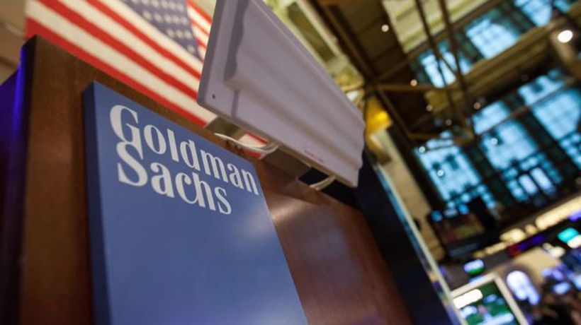 Goldman Plans Tech-Related Hiring Spree
