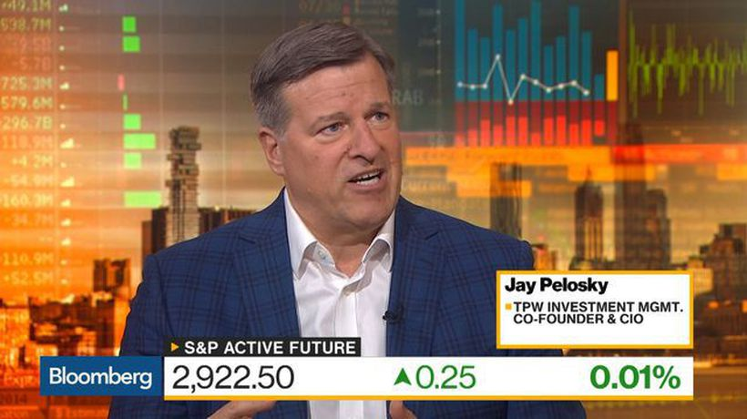 Markets Are Set Up for a Better-Than-Expected Fall, TPW's Pelosky Says