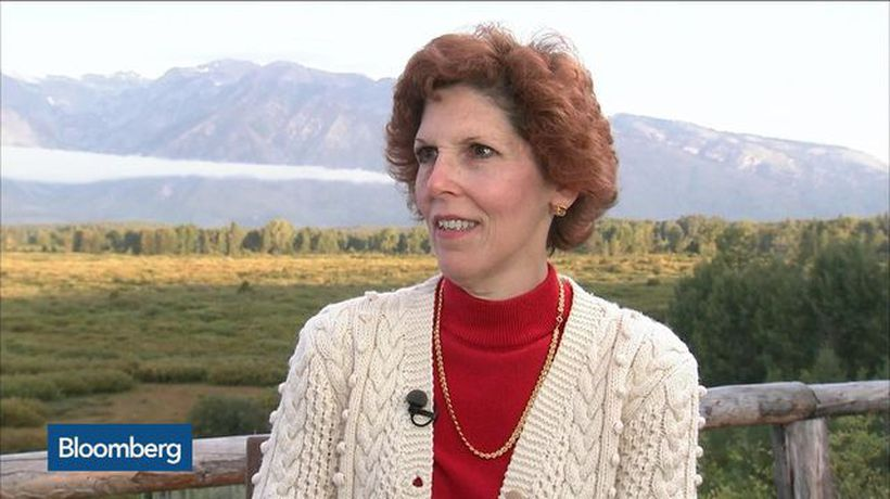 Fed Policy Must Be 'Uber Data-Dependent' Now, Mester Says