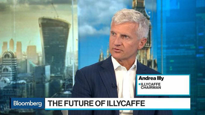How Illycaffe is Making Premium Coffee Sustainable