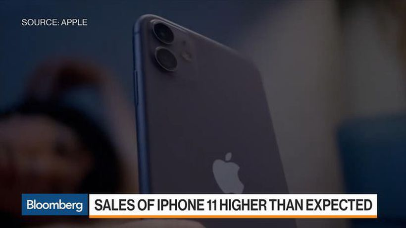 Lower Prices and Aging Handsets Help Drive IPhone Demand