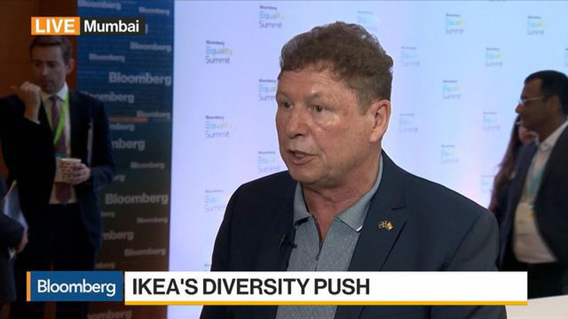 Diversity and Inclusion Are at the Heart of Our Business, Says Ikea India CEO