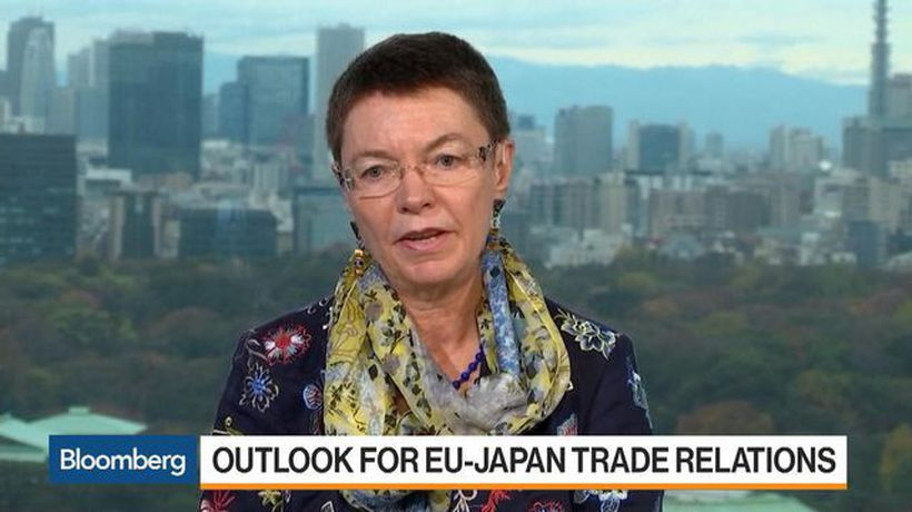 A Close Future EU-Japan Relationship Is Key, Says EU Ambassador to Japan