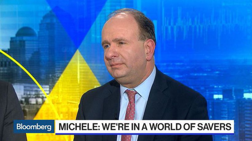 JPM's Michele Sees U.S. 10-Yr Yield Headed to 1% in 2020