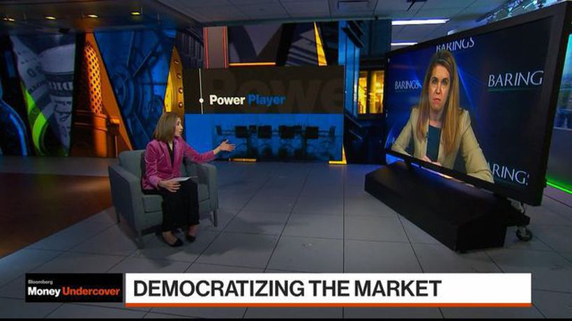 Not Seeing Capital Rushing 'Out The Door' Ahead of Elections: Barings' Weindruch