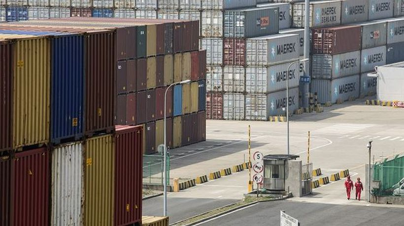 Phase-One Deal Not Worth 'Stupid' Trade Conflict, PIIE's Posen Says