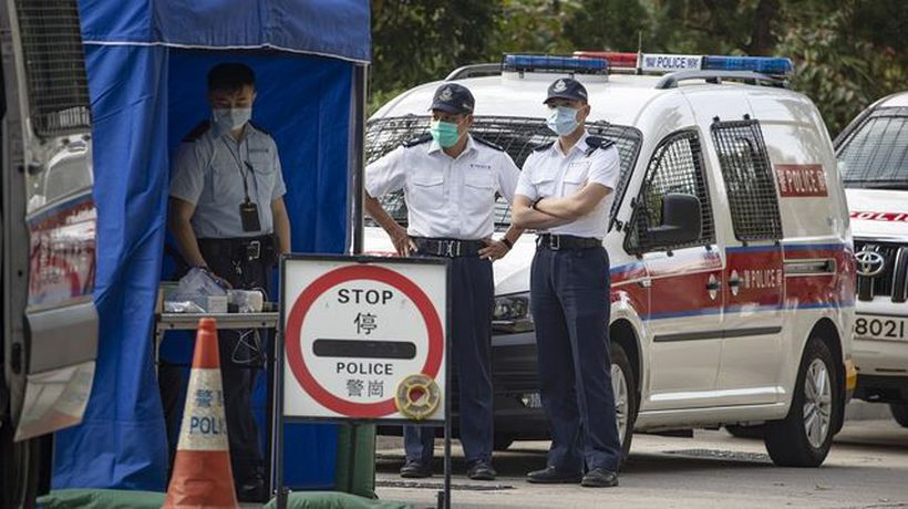 China Limits Some Travel as Singapore Reports Virus Case