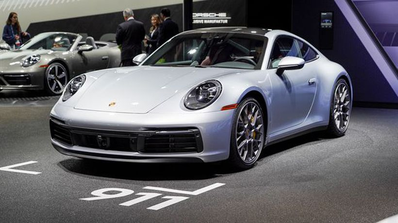 Porsche CEO Says Most Taycan Buyers Are New to Brand