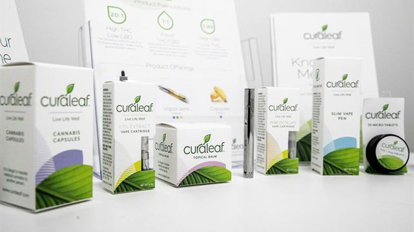 Curaleaf Can't Grow Cannabis Fast Enough, CEO Says