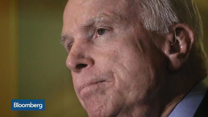 How McCain's Surgery Impacts the Health-Care Bill