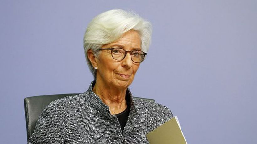 Lagarde Backs Calls for Joint Debt Issuance