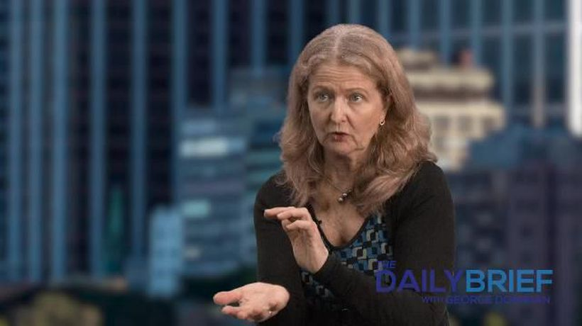 #TheDailyBrief @ Boardroom.Media - with Judith Fox, Chief Executive Officer of the Australian Shareh