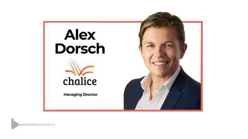 ASX:CHN Market update July 2019 - Alex Dorsch