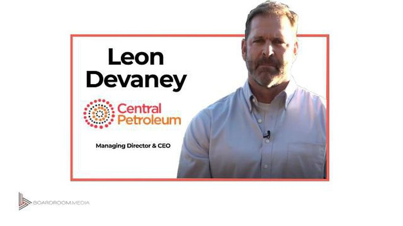 ASX:CTP Market Update July 2019 - Leon Devaney