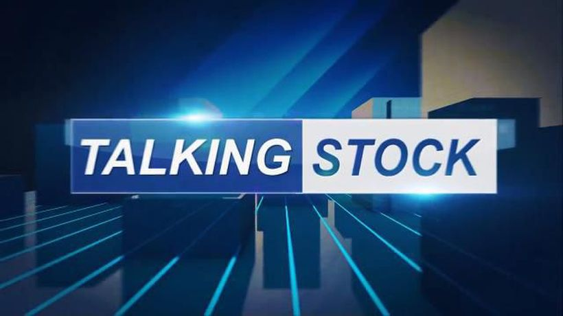 Talking Stock - Episode 55