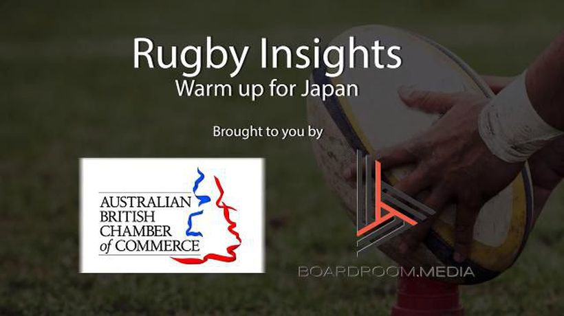 Rugby Insights - Mark Cameron