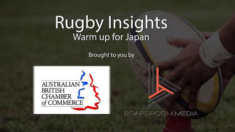 Rugby Insights - Dan Parks