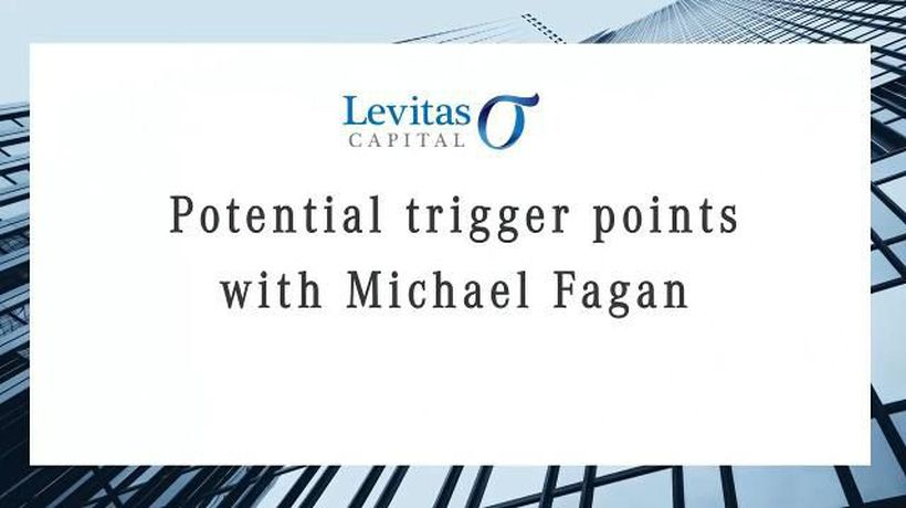 Potential trigger points with Michael Fagan
