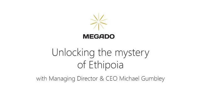 Unlocking the mystery of Ethiopia
