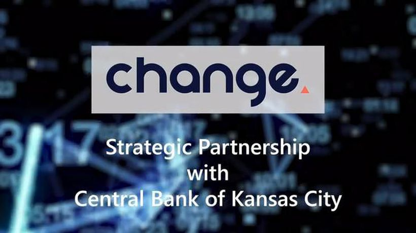 Change Financial: Strategic Partnership with Central Bank of Kansas City