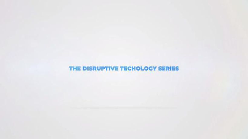 Disruptive Technology Lunch - Cicada Innovations & Calumino