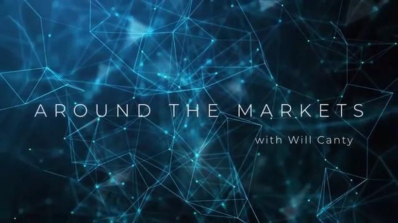 Around the Markets - Vaccines, gold and the EU with Peter McGuire