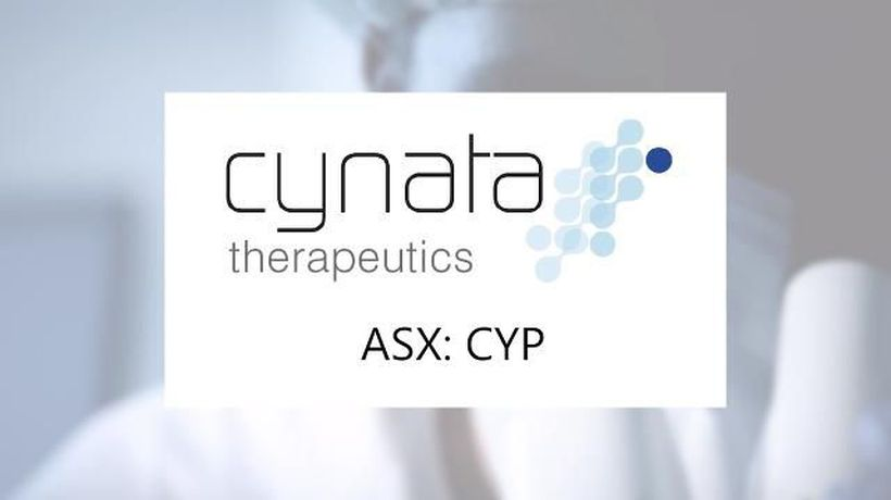 Cynata Therapeutics - Interview with Dr Ross Macdonald and Dr Kilian Kelly