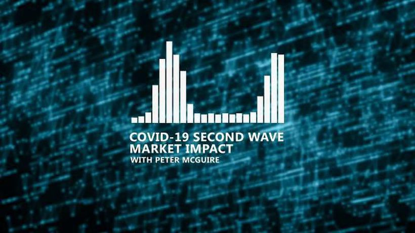 Around the Markets: COVID-19 Second Wave Market Impact with Peter McGuire