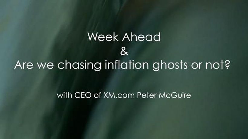 Are we chasing inflation ghosts or not? Around the Markets with Peter McGuire