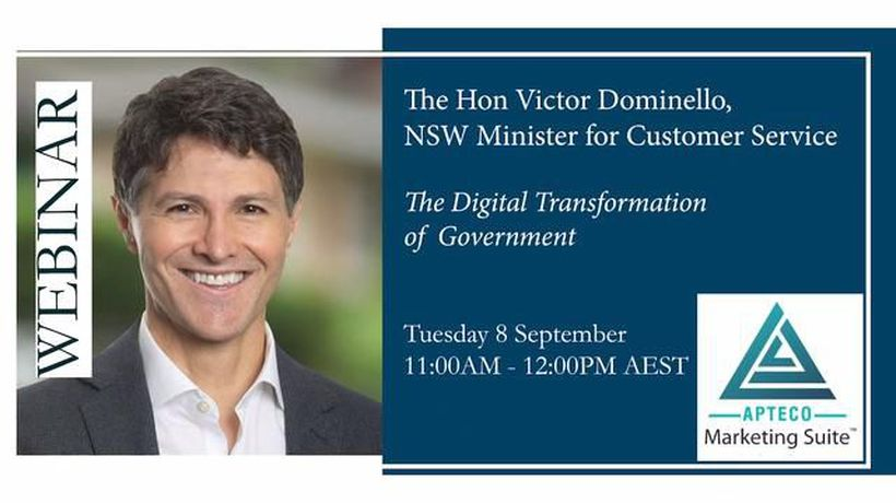 The Digital Transformation of Government