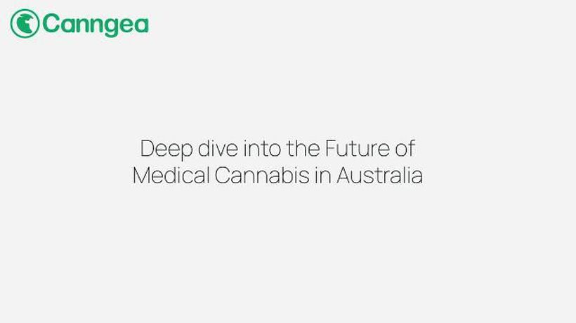 Deep dive into the Future of Medical Cannabis in Australia