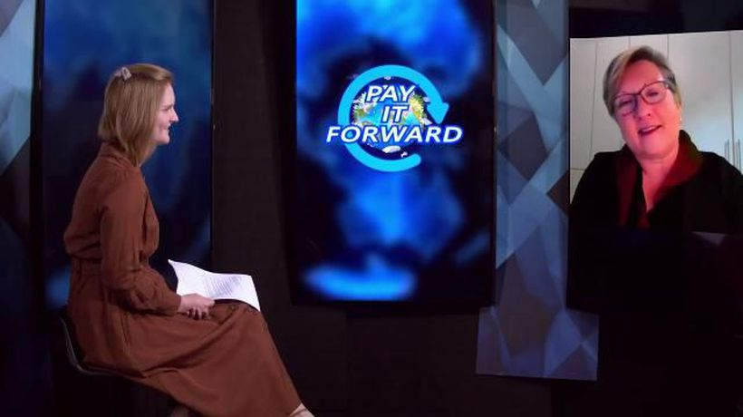 Pay It Forward: Episode 6 - Impact - The Next Evolution for Responsible Investment